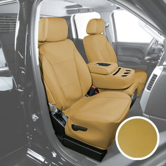 Saddleman® - Leatherette Seat Covers