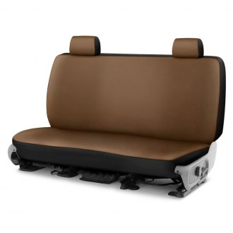 Saddleman® - Microsuede Seat Covers