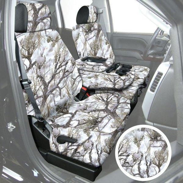 Incredible Saddleman 309098 18 Truetimber 1St Row Mc2 Snow Camo Custom Seat Covers Andrewgaddart Wooden Chair Designs For Living Room Andrewgaddartcom