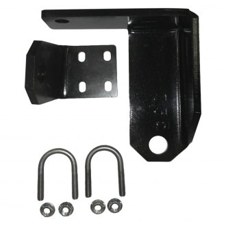 Safe-T-Plus® - Steering Stabilizer Mounting Hardware Kit