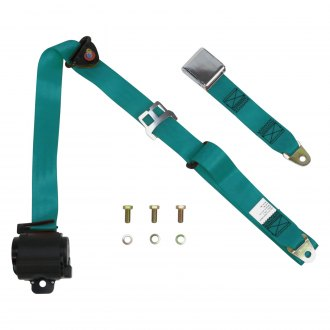 SafeTBoy® - 3-Points Airplane Buckle Retractable Seat Belt