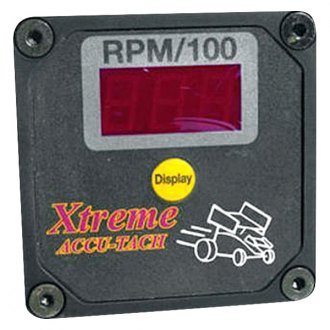 Safety First USA® - Xtreme ACCU-TACH Digital Tachometer