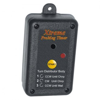 Safety First USA® - Xtreme ProMag Timer