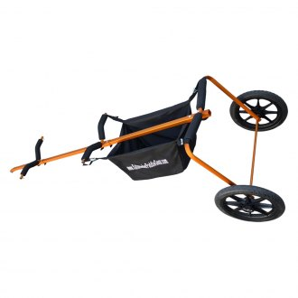 Salamander® - Boat/Board Bike Trailer