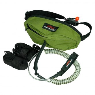 Salamander® - SUP Bag with Coiled Leash & Carry Strap