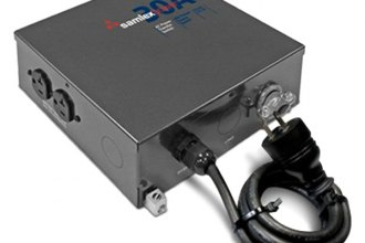 Samlex® - 30Amp Transfer Switch