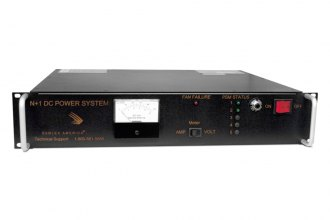 Samlex® - AC-DC Rackmount Power Supply