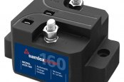 Samlex® - Automatic Charge Isolator