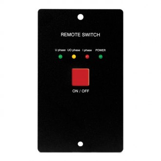 Samlex® - Battery Charger Remote Control Switch