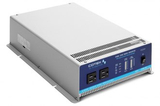 Samlex® - Cotek S Series Pure Sine Wave Inverter