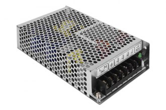 Samlex® - AC-DC Mean Well Enclosed Miniature Industrial Power Supply