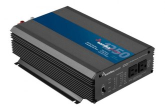 Samlex® - PSE Series Modified Sine Wave Power Inverter (Input: 12 VDC, Output: 120 VAC, 1250W)
