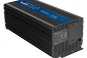 Samlex® - PSE Series Modified Sine Wave Power Inverter (Input: 24 VDC, Output: 120 VAC, 2750W)