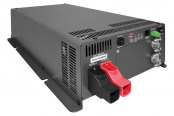 Samlex® - Pure Sine Wave Inverter with Transfer Switch