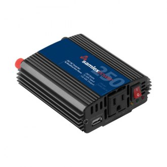 Samlex® - SAM Series DC-AC Modified Sine Wave Power Inverter