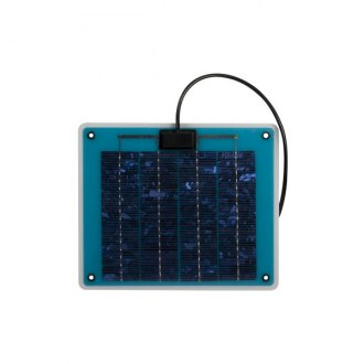 Samlex® - 5W SunCharger™ Portable Solar Panel Trickle Charger