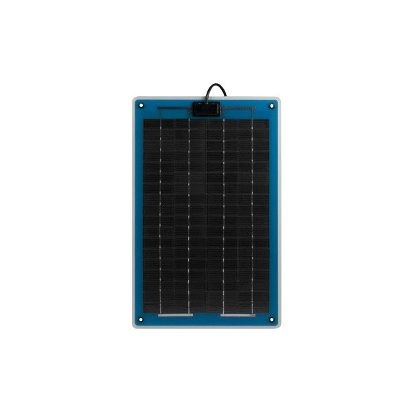 Samlex® - 10W SunCharger™ Portable Solar Panel Trickle Charger