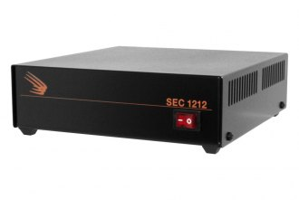 Samlex® - AC-DC Desktop Switching Power Supply (120 VAC, 13.8 VDC, 10 Amp)