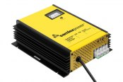 Samlex® - Automatic Switch Mode Battery Charger (3 Stage, 12 VDC, 30Amp)