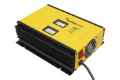 Samlex® - Automatic Switch Mode Battery Charger (3 Stage, 12 VDC, 80Amp)