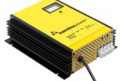 Samlex® - Automatic Switch Mode Battery Charger (3 Stage, 24 VDC, 25Amp)
