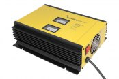 Samlex® - Automatic Switch Mode Battery Charger (3 Stage, 12 VDC, 25Amp)