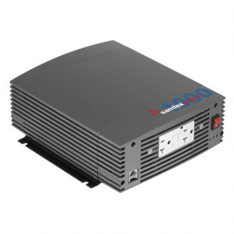 Samlex® - SSW Series DC-AC Pure Sine Wave Inverter