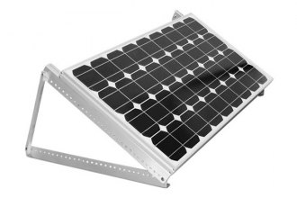 Samlex® - Adjustable Tilt Solar Panel Mount
