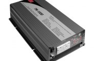 Samlex® - DC-AC Power Inverter with Solar Charge Controller
