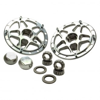Sander Engineering® - Front Direct Mount Wheel Hub Set