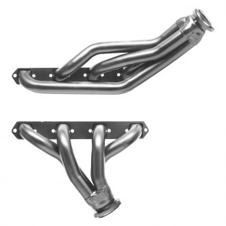 Sanderson Headers® - Hugger Exhaust Headers
