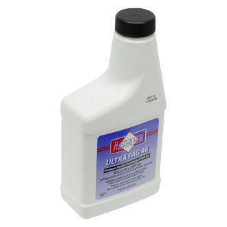 Santech® - 8 oz A/C Compressor Oil