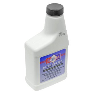 Santech® 55 9807 906 - 8 oz Ultra PAG 100 A/C Compressor Oil