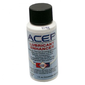 Santech® - 1 oz A/C System Lubricant Additive
