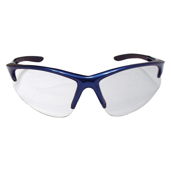 SAS Safety 540-0710 - DB2 Safety Glasses with Clear Lens ...