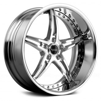 SAVINI� - BS-1 Chrome