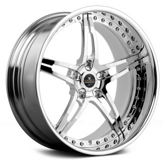SAVINI® - SV10 3PC Chrome