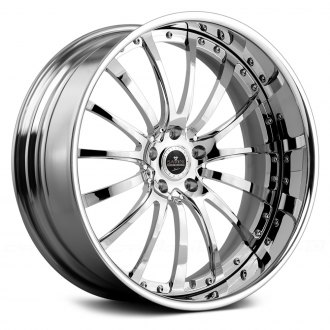 SAVINI® - SV15 3PC Chrome