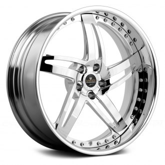 SAVINI® - SV16 3PC Chrome