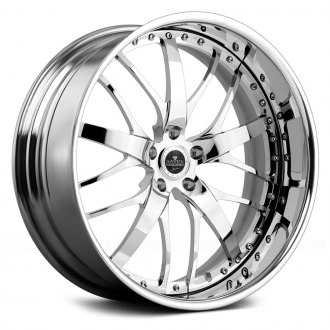 SAVINI® - SV17 3PC Chrome