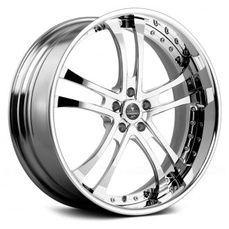 SAVINI® - SV21 3PC Chrome