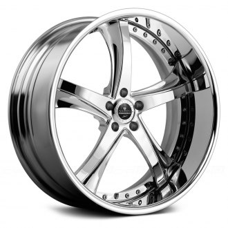 SAVINI® - SV29 3PC Chrome