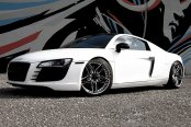 SAVINI® - SV-2C Custom Painted on Audi R8