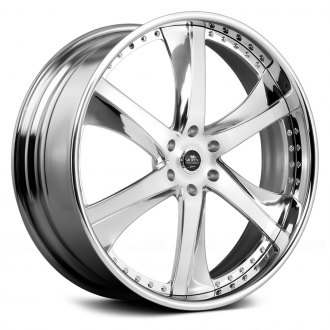 SAVINI® - SV30 3PC Chrome