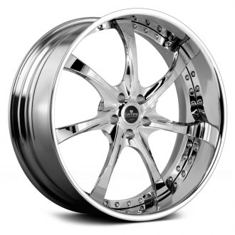 SAVINI® - SV31 3PC Chrome
