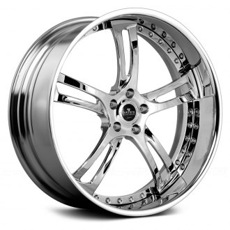SAVINI® - SV32 3PC Chrome