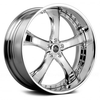 SAVINI® - SV33 3PC Chrome