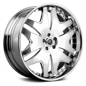 SAVINI® - SV36 3PC Chrome
