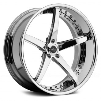 SAVINI® - SV44 3PC Chrome