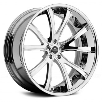 SAVINI® - SV46 3PC Chrome
